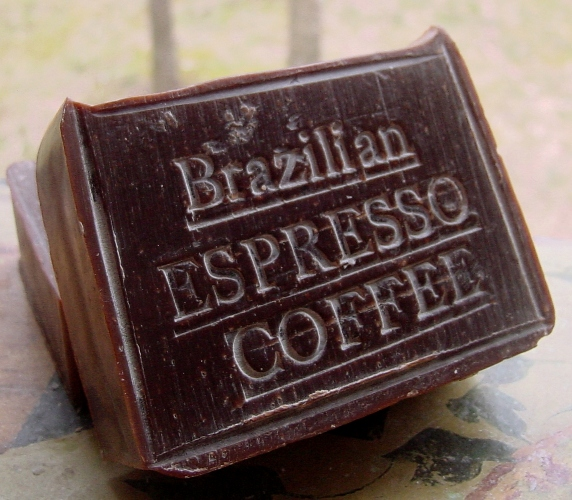 Coffee Soap Lovers First things first